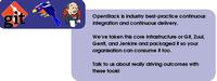 OpenStack CI/CD